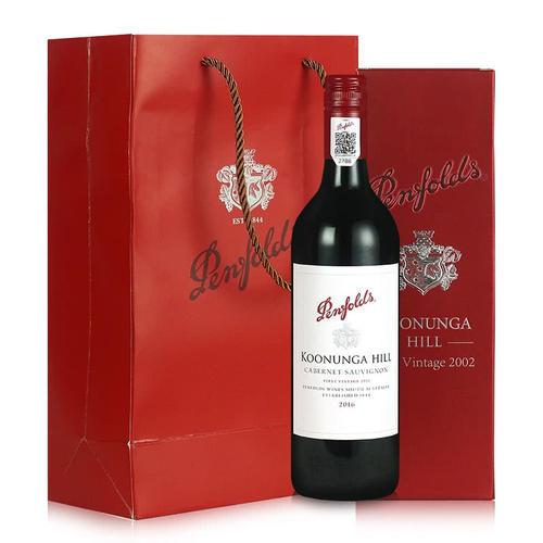 澳大利亚红酒14.5°的价格多少钱