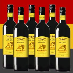 澳大利亚红酒品牌大全及价格表