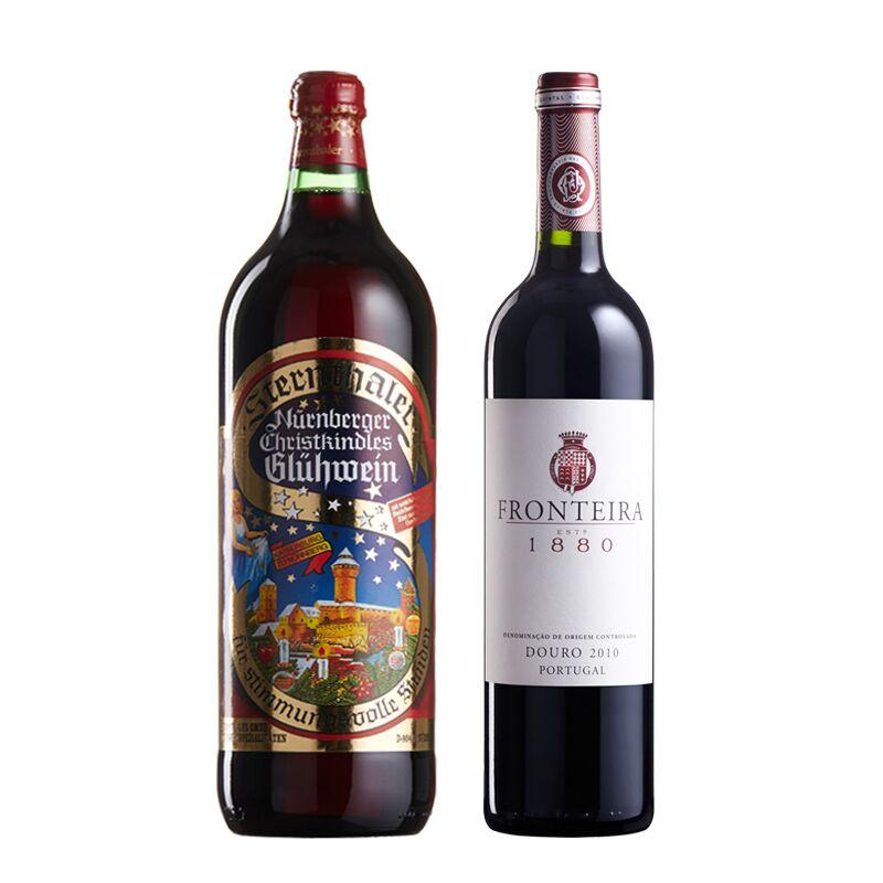 德国葡萄酒产区有哪些