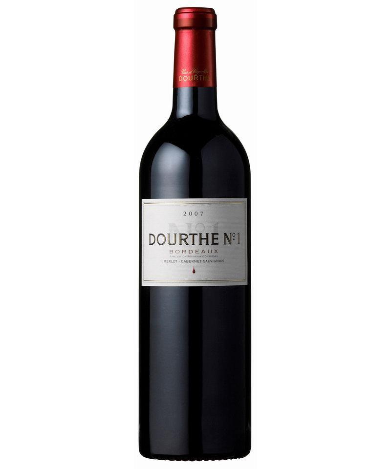 法国波尔多红酒介绍