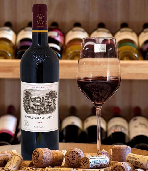 法国红葡萄酒等级