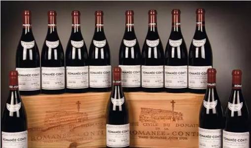 法国葡萄酒品牌前十排名