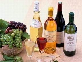 法国葡萄酒享誉世界的原因