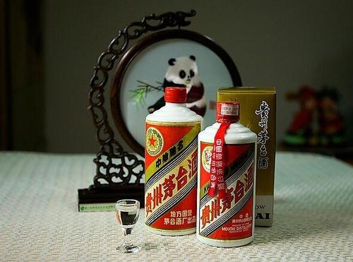 茅台老酒是多少年的酒?茅台老酒是5年以上的酒。