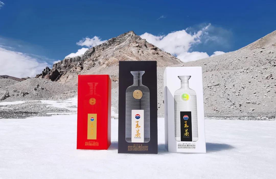 """""""登峰者""""王茅将怎样开启酱酒""""新时代""""?"""