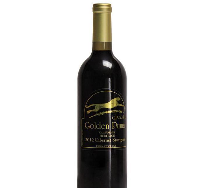 美国著名的葡萄酒产区
