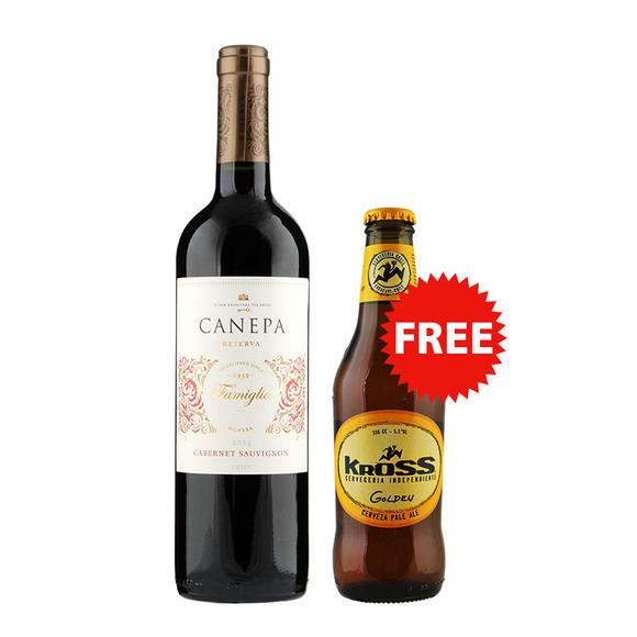 智利reserva是什么红酒