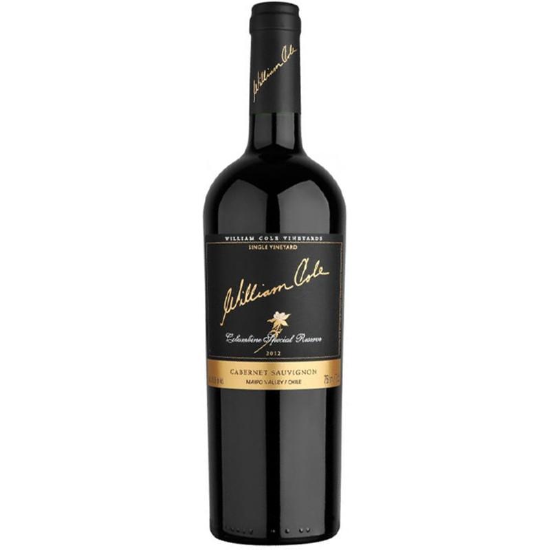 智利红酒有哪些品牌