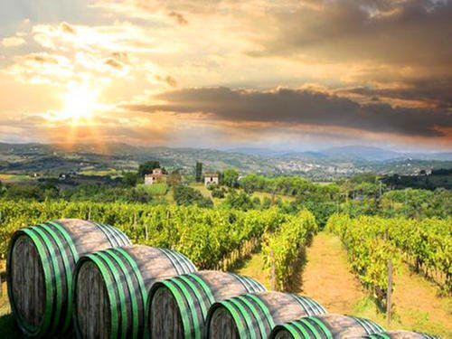 澳大利亚红酒产区及等级