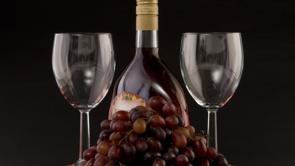 法国葡萄酒产区等级