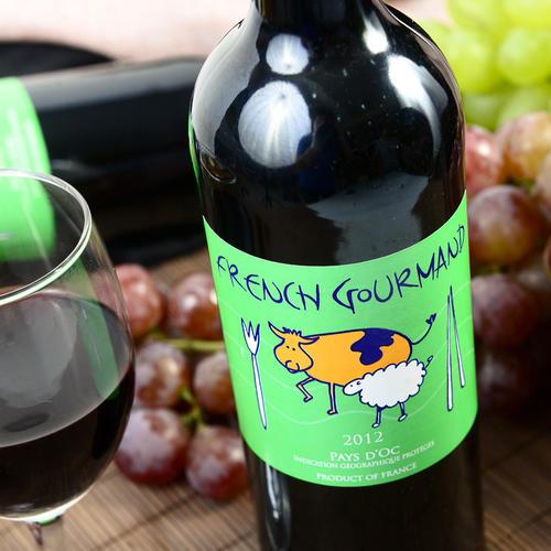 菲力山红葡萄酒价格