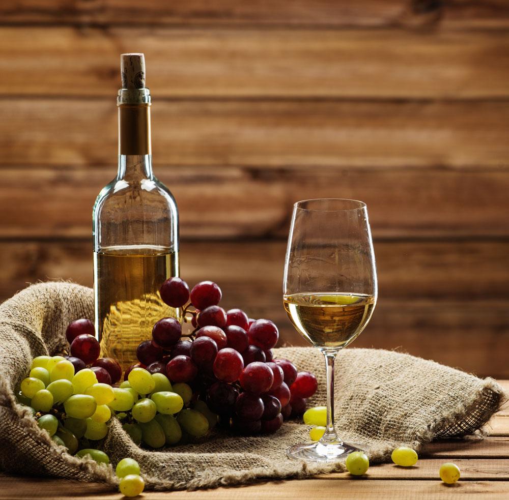 长期睡前喝红酒有什么好处