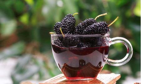 紫酒可以治疗脂肪肝吗?脂肪肝患者可以喝紫酒吗?