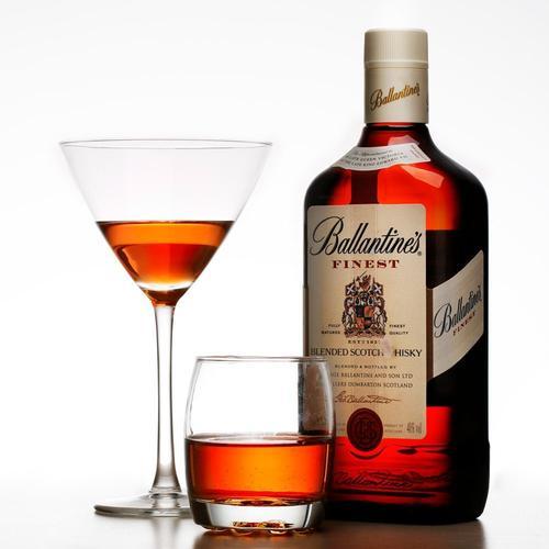 百龄坛威士忌兑什么饮料