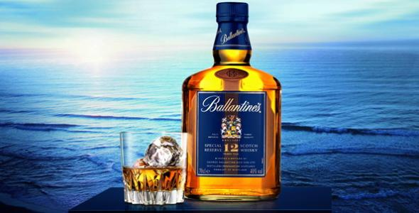 百龄坛威士忌口味