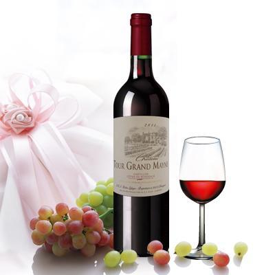 波尔多2016红酒多少钱一瓶