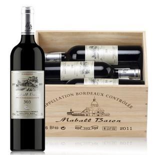 波尔多葡萄酒2016价格表