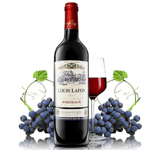 波尔多骑士干红葡萄酒价格