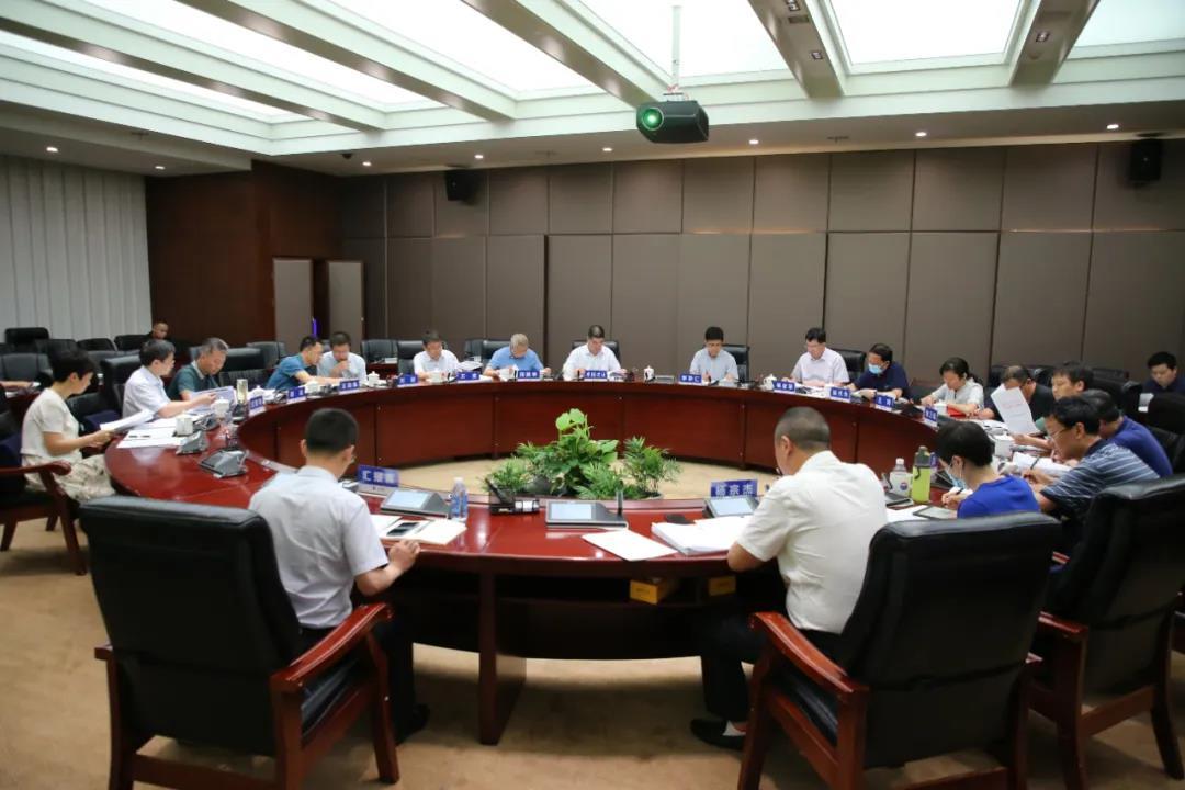茅台集团总经理办公会研究审议多项议题
