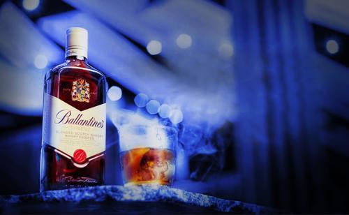 百龄坛威士忌怎么样