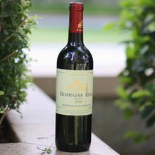 波尔多干红葡萄酒价格表2010