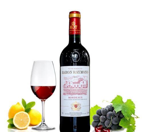 波尔多红酒2009多少钱一瓶
