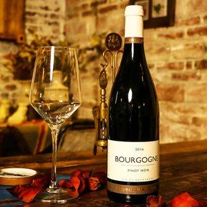 波尔多红酒和勃艮第红酒的区别