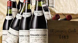 勃艮第葡萄酒这么贵