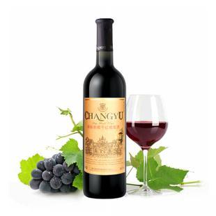 赤霞珠葡萄酒口感描述