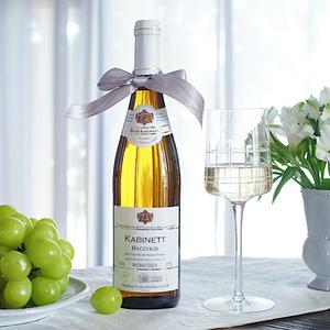 德国的白葡萄酒什么牌子好
