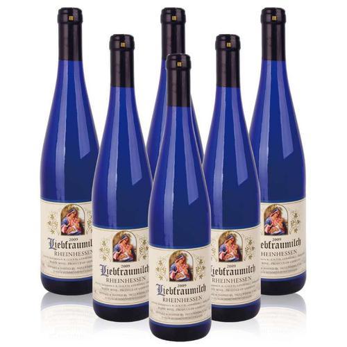 德国的酒有哪些