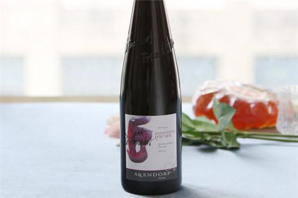 德国红葡萄酒品牌