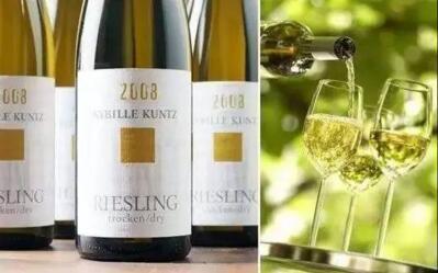 德国葡萄酒的等级