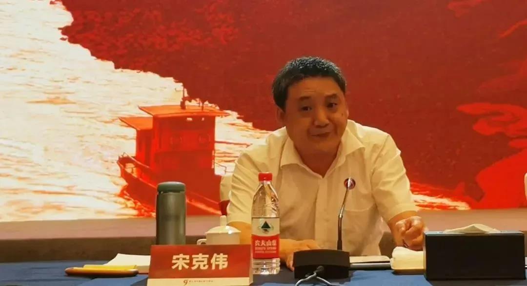 宋克伟:重拾价值是白酒行业健康有序发展的最终归宿