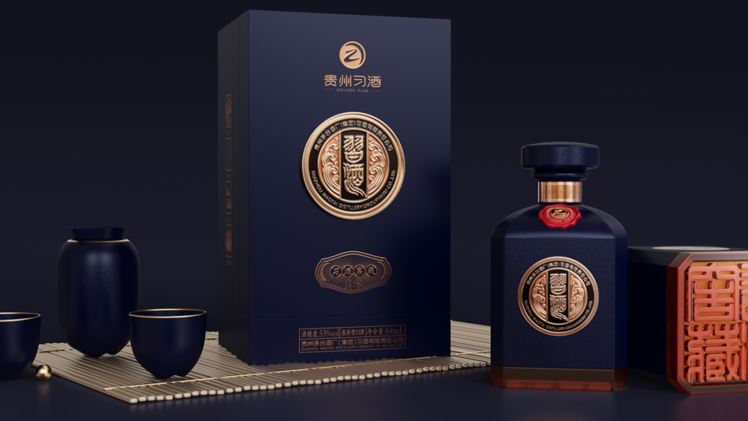 """定价977元/瓶,这款""""茅二代""""操盘的习酒新品主打""""传承"""""""