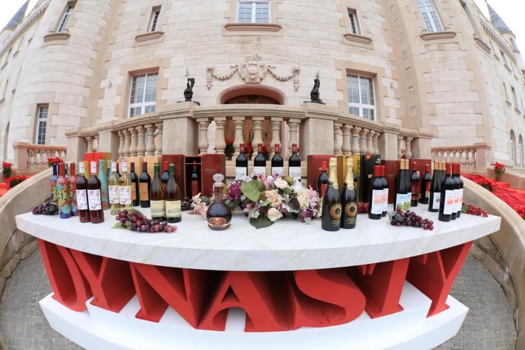 葡萄酒巨头谋求竞合发展,王朝坚定做强中国葡萄酒信心