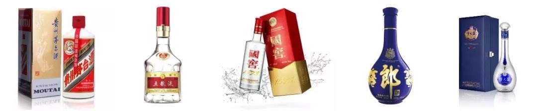 搏击千元价格带,从这些白酒品牌的成功共性说起