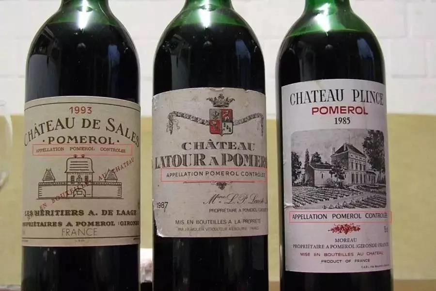 法国葡萄酒中的 AOC、AOP、VdP 和 IGP分别是什么?
