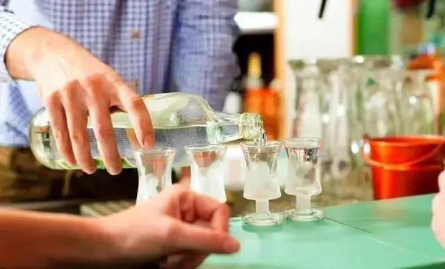 酱香型白酒分为哪四个等级?