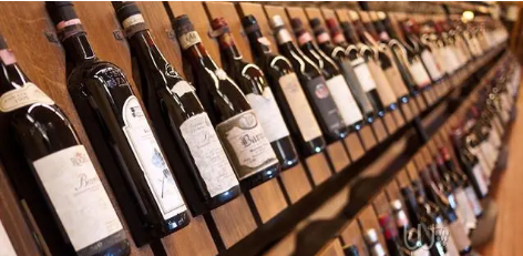 意大利葡萄酒对华出口量大减44%