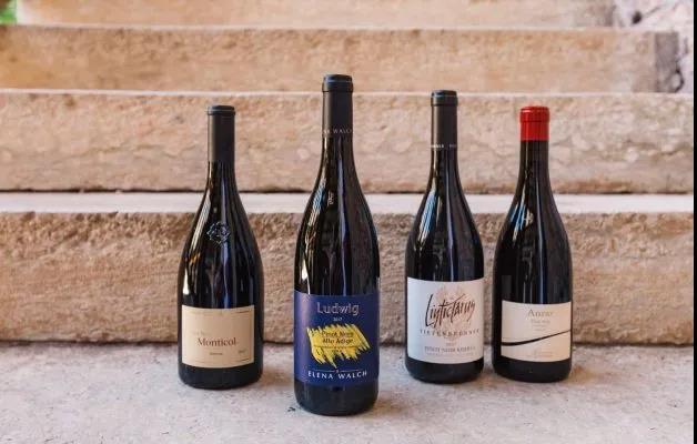 2020意大利十佳黑皮诺葡萄酒榜单公布