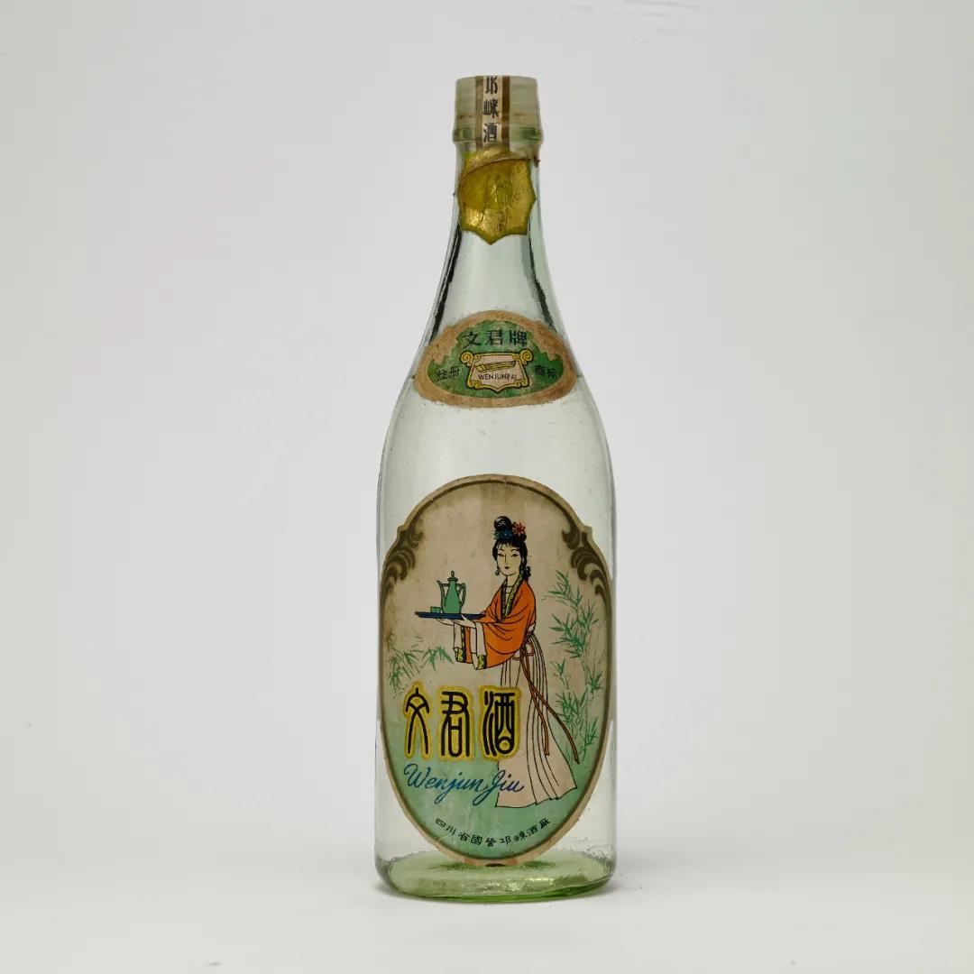 """17大名酒53种优质酒,为何没有""""文君""""酒?"""