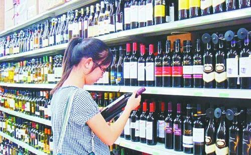 """葡萄酒行业的""""金九银十""""能否如约而至?"""