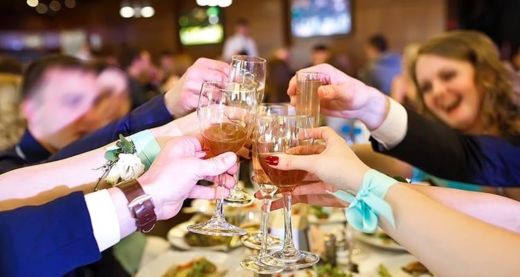 百高联手长沙餐博会助力酒商打开利润增长新渠道