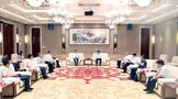 茅台集团与云南白药集团座谈