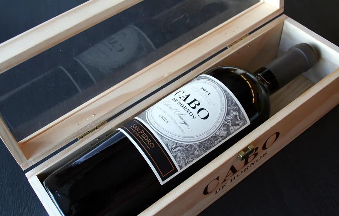 智利第二大葡萄酒集团VSPT正式进驻电商平台