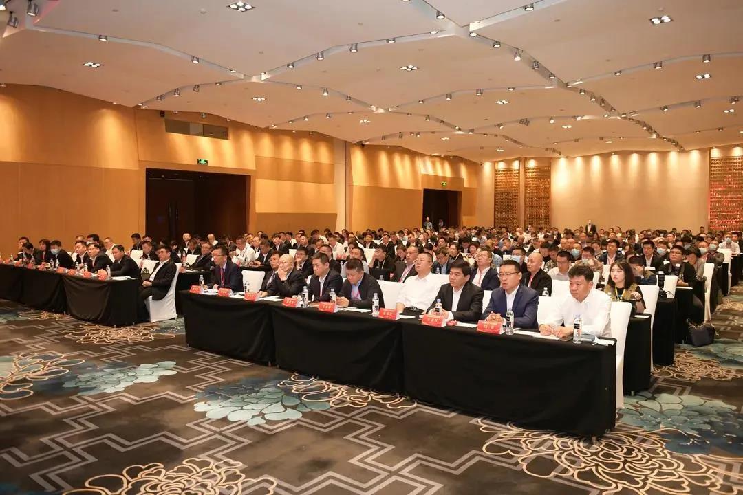 汾酒经销商大会在山东青岛召开