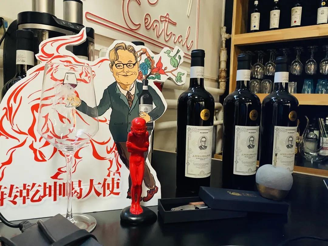 天鹅庄·大使震撼升级,剑指旺季高端市场!