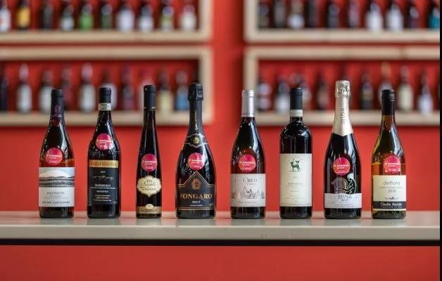 2020意大利本土葡萄酒大奖榜单揭晓