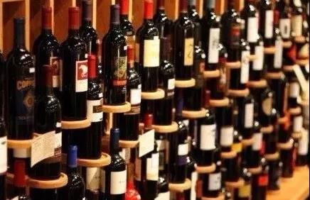 中国葡萄酒市场大阳线显现